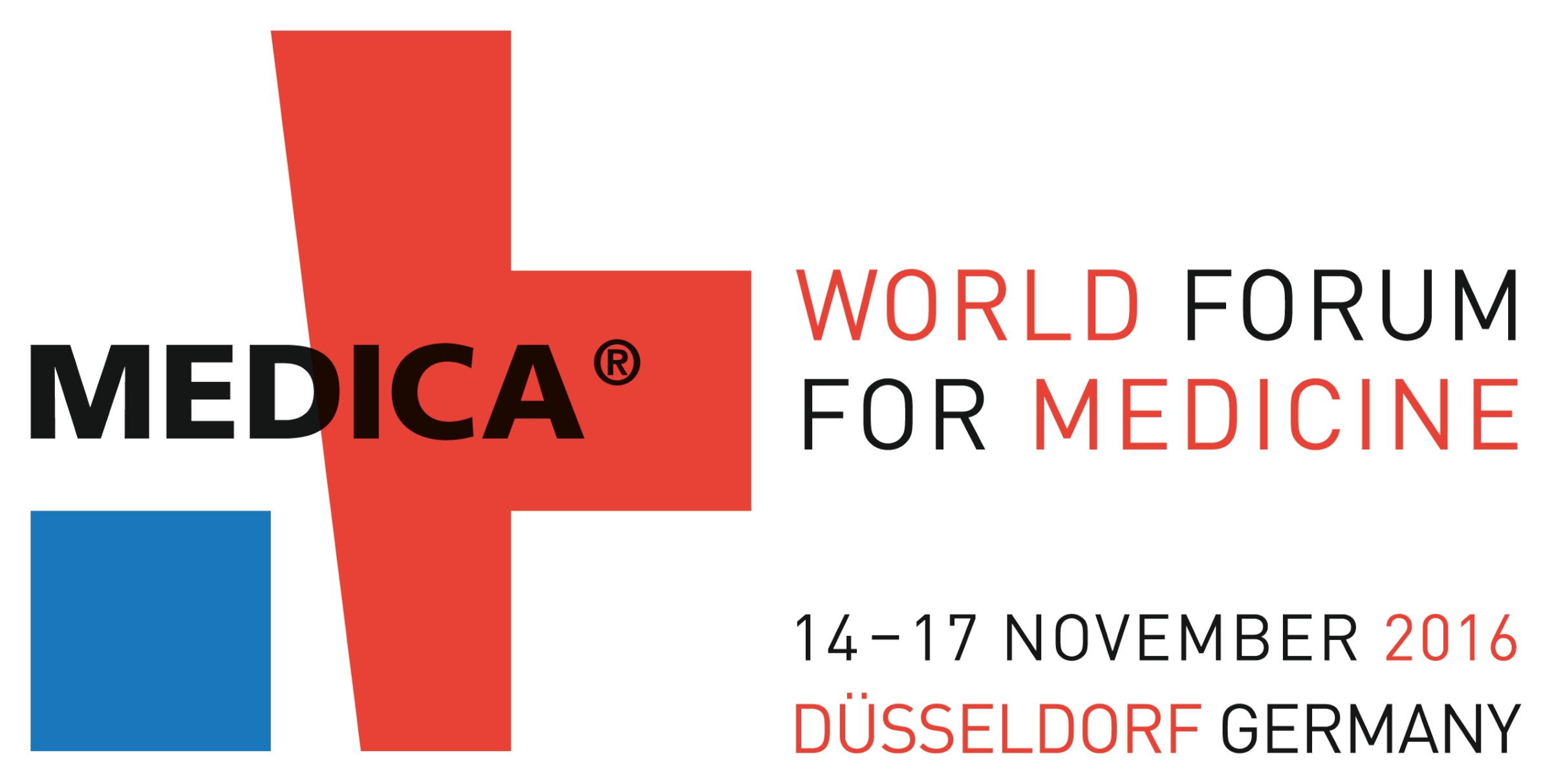 Join Us at MEDICA 2016