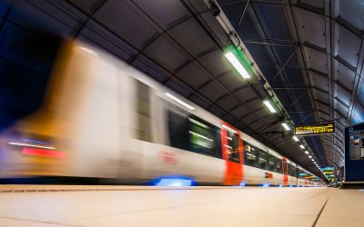 Keeping Safety on track in the Rail Sector