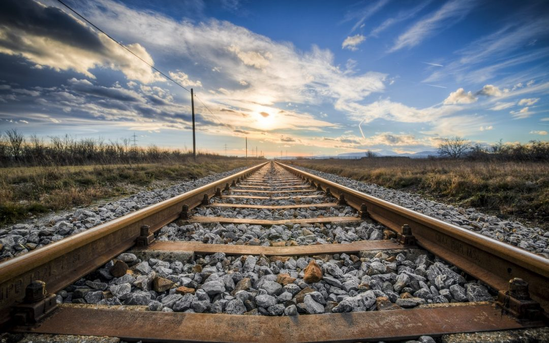 Part 2: Keeping Safety on Track in the Rail Sector