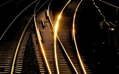 Part 3: Keeping Safety on track in the Rail Sector
