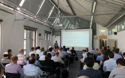 Lorit Consultancy at the VDA Automotive Sys