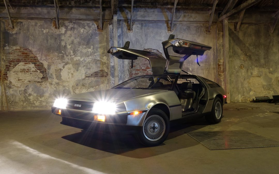 Automotive.2019 in Linz: Back to the future.